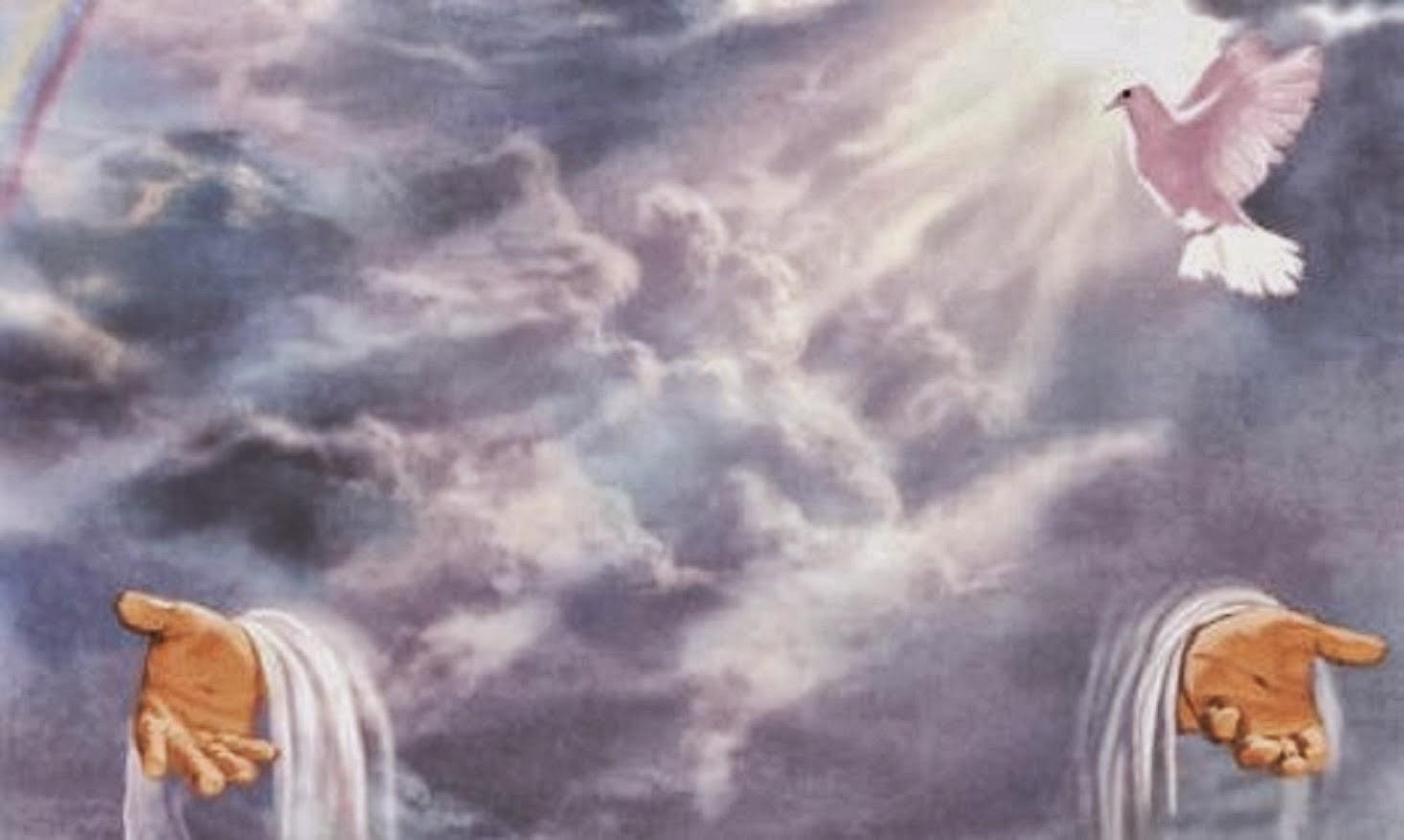 Jueves de la decimoctava semana de Tiempo Ordinario. La Transfiguración del Señor.