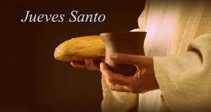 Lecturas Jueves Santo – Semana Santa – CENA DEL SEÑOR.