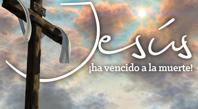 Sábado de la segunda semana de Pascua.