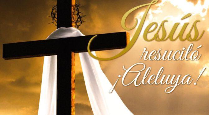 Lunes de la séptima semana de Pascua.