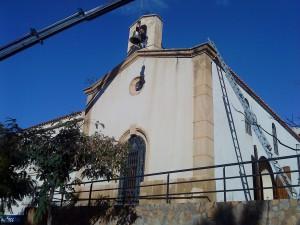 Campana Ermita